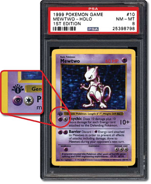 How to Spot 1st Edition Pokémon Cards From the Rest