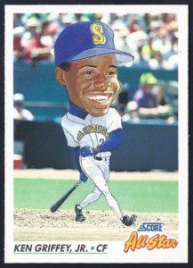 Diamonds In The Junk 1992 Score Series 1 Baseball Psa Blog