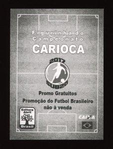 fraudulent soccer card